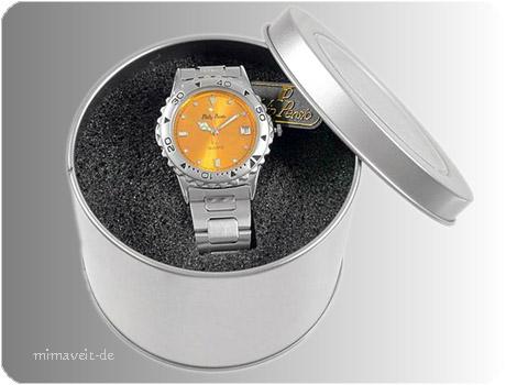 Geschenkbox für Uhren
